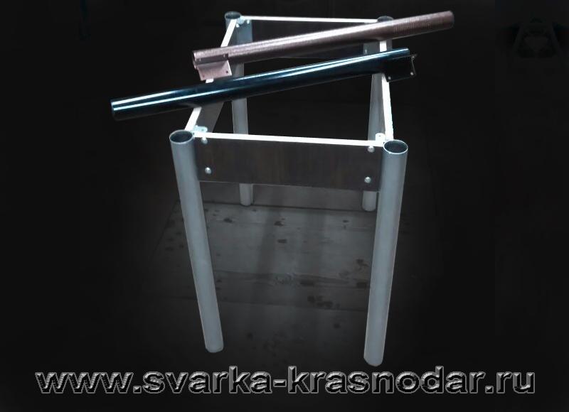 Металлический каркас для мебели