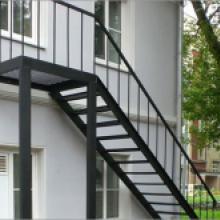 Изготовление и установка лестниц | Сварочные работы в Краснодаре