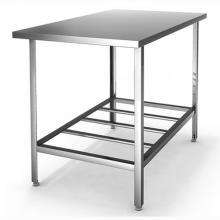 Стеллажи и разделочные столы для пищевого производства и общепита